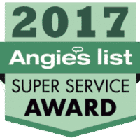 2017 angies list super service award landscaping prior lake